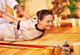 Tradicinis tajų masažas