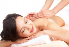 Atpalaiduojantis viso kūno masažas Šiauliuose