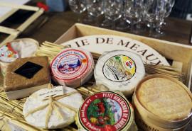 Sūrio ir vyno degustacija dviem