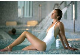 Vandens pramogos ir kūno šveitimas