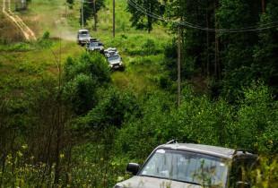 Vaizdingi maršrutai SUV automobiliams ir visureigiams