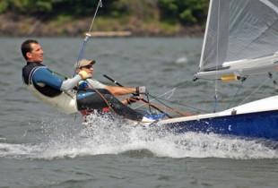 Buriavimo jachta kursai