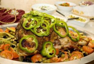 "Graikiška vakarienė restorane ""SPYROS METAXA"""