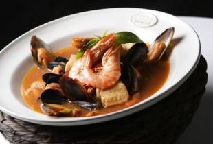 Romantiškas poilsis viešbutyje INFO HOTEL ir vakarienė restorane ŽUVINĖ Palangoje