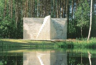 Apsilankymas Europos parke