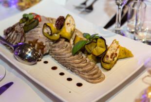 Romantiška vakarienė dviem restorane ROMNESA DRUSKININKAI