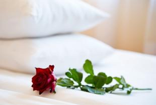"""Romantiška nakvynė dviem """"Jūros bučinys"""" prabangiame Palangos kurorto viešbutyje """"BEST BALTIC Palanga"""""""