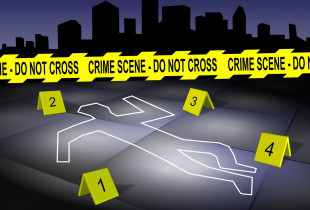 Išspręsk nusikaltimo kambario paslaptis