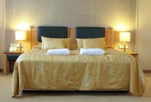 """Poilsis viešbutyje """"Gabija"""" Palangoje su neribotais apsilankymais SPA centre"""