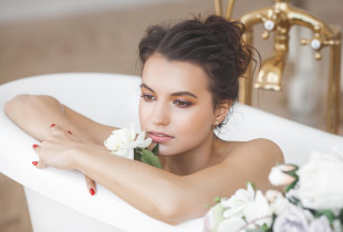 Trijų dienų gintarinė jauninanti grožio procedūra