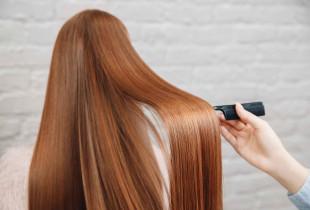 Plaukų slinkimą stabdanti terapija su Karaal kosmetika
