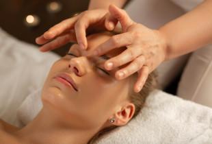 Veido ir galvos masažas Masažo klinikoje