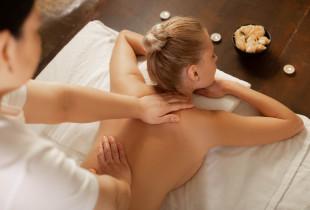 Harmonizuojantis ajurvedinis viso kūno masažas