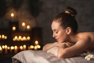 """Aromatingas SPA ritualas kūnui """"Būk mano Valentina/-as"""""""