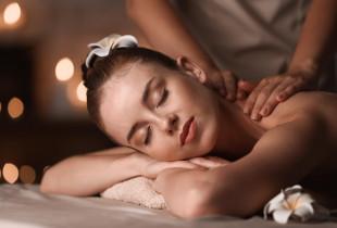 """Aromaterapinis masažas """"Saint-Rémy-de-Provence"""""""