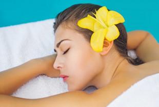Citrusinis kūno šveitimas + atpalaiduojantis kūno masažas + citrusinė kūno kaukė