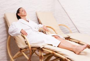 5 haloterapijos (druskų kambario) seansai
