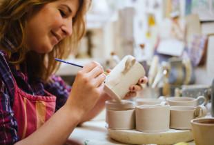 Keramikos kursai