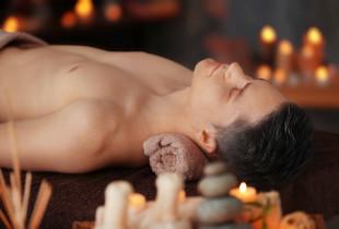 Viso kūno ir pėdų kinų masažas JAM Vilniuje
