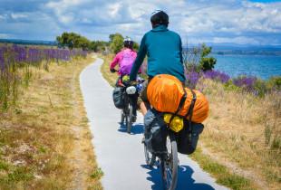 """Žygis dviračiais """"Tarp miškų ir smėlynų"""""""
