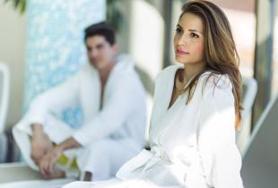 """Dienos SPA 4* viešbutyje """"Royal SPA Residence"""": masažas + baseino ir pirčių erdvė"""