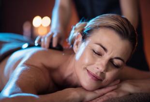 Ajurvedinis tradicinis viso kūno Keralos masažas
