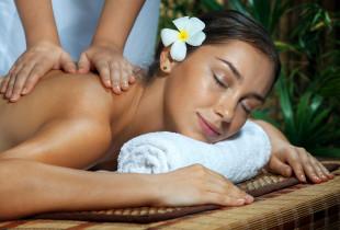 """Aromaterapinis masažas """"Santana"""""""