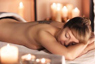 SPA viso kūno masažas ir nesvarumo terapija