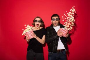 """Kino centro """"Multikino"""" 3D bilietai dviem"""
