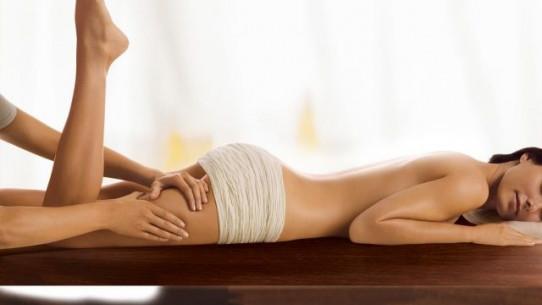 Viso kūno masažas – PALSINGAS