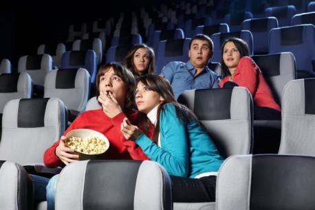 Kino centro MULTIKINO bilietai DVIEM