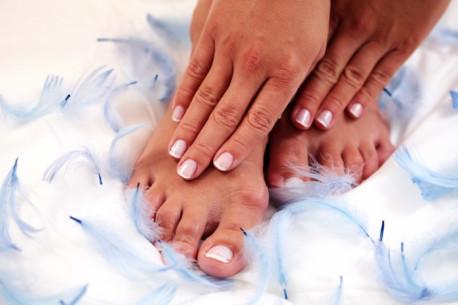 KARALIŠKA SPA TERAPIJA kojoms ir rankoms + KANGALO ŽUVĖLIŲ procedūra