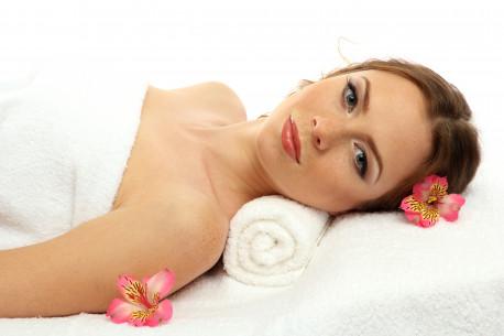 Aromaterapinis viso kūno masažas moterims SPANGUOLIŲ GAIVA