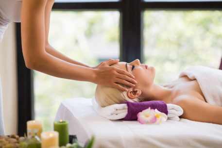 SPA veido ir kūno terapija ŠILKO DVELKSMAS