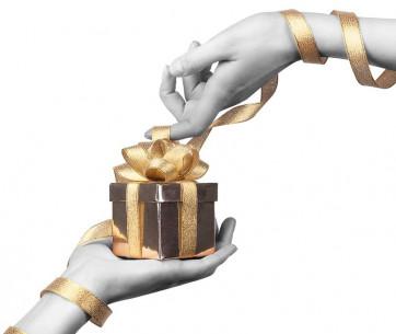 Pjazz dovanų kuponas