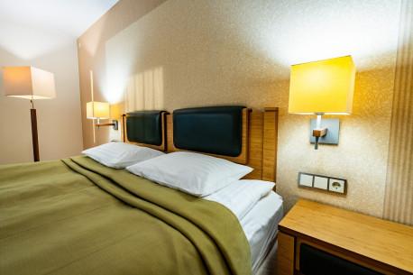 Poilsis Palangoje Viešbutyje