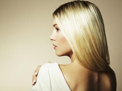 Reanimacija plaukams su My. Organics