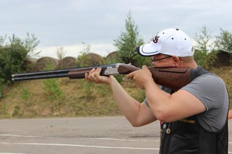 Lėkštelių šaudymas SHOOTINGCLUB.LT šaudykloje 3-6 asmenų grupei