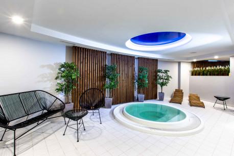 Romantiškas poilsis viešbutyje PUŠYNAS