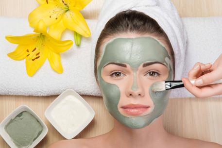VEIDO KAUKĖ pagal Jūsų odos tipą + VEIDO MASAŽAS