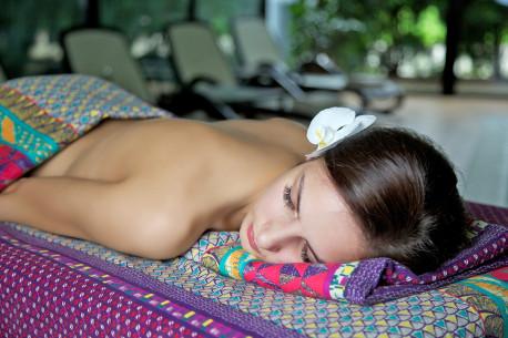 Dienos SPA viešbutyje MARGIS su vandens pramogomis, masažu ir dienos patiekalu