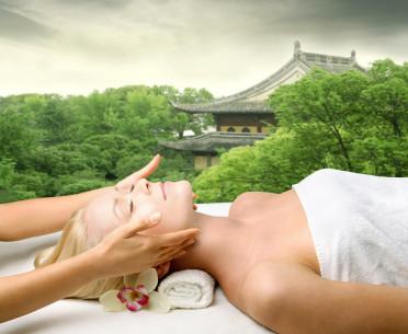 Kobido veido masažas