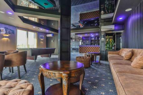 2 nakvynės RESORT HOTEL ELIJA viešbutyje su SPA malonumais ir vakariene