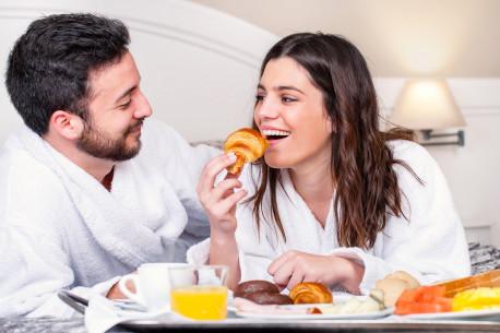 Poilsis Palangoje su vakariene ir pusryčiais vasarą