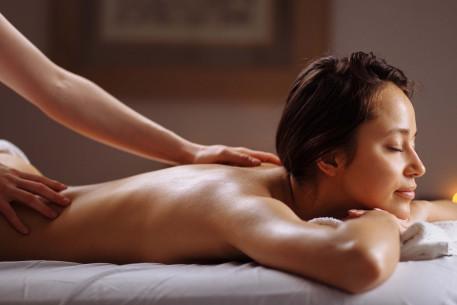 EXPRESS RELAX viso kūno masažas Vilniuje