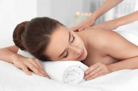 TAILANDIENTIŠKAS nugaros masažas
