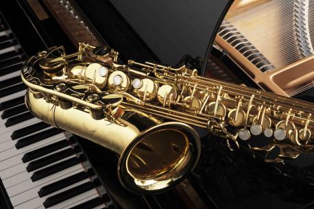 Individualios saksofono pamokos Vilniuje