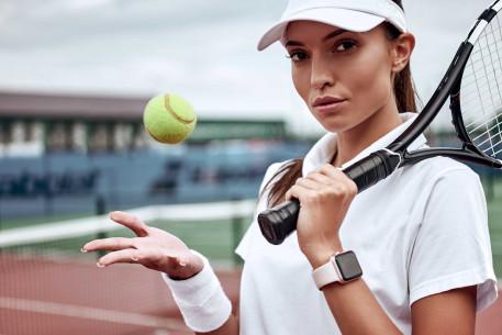 Asmeninė teniso pamoka CARLSBERG teniso arenoje