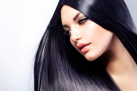 SPA procedūra plaukams ŠILKO SKRAISTĖ