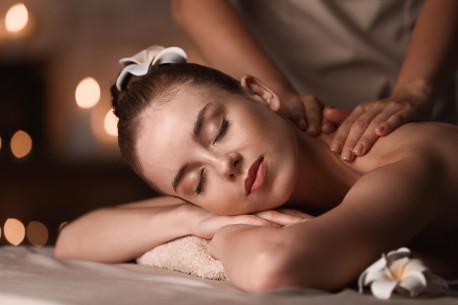 Aromaterapinis masažas Saint Remy de Provence